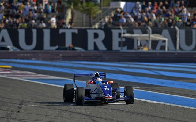 Photo: Vincent Curutchet / DPPI / Renault Sport Media