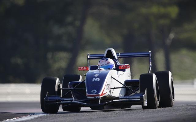 Photo: Fran?ois Flamand / DPPI / Renault Sport Media
