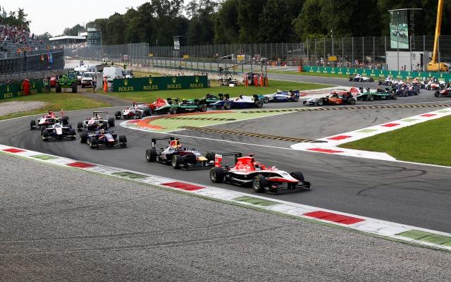 GP3 Monza