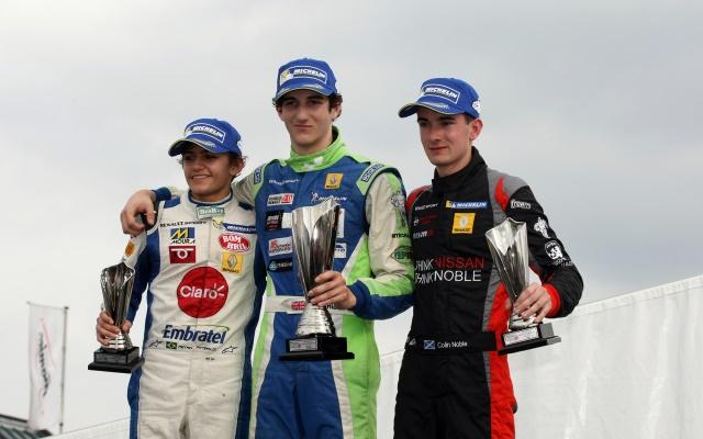 Protyre Formula Renault