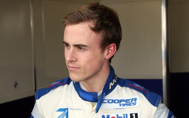 Sam Brabham