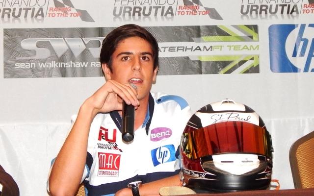 Fernando Urrutia