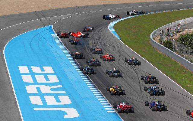 FR3.5 Jerez