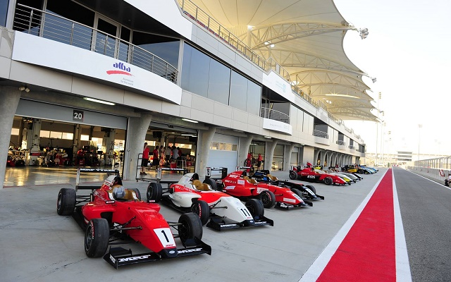Photo: MRF Racing