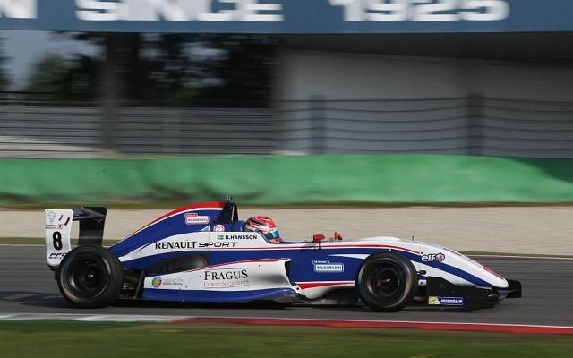 Photo: Chris Schotanus / Formula Renault 2.0 NEC