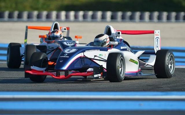 Photo: Auto Sport Academy