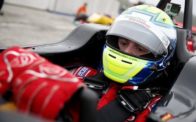 Photo: Formula 3 European Championship