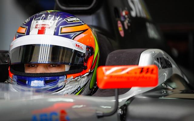Photo: Alvaro Villa / Renault Sport Media