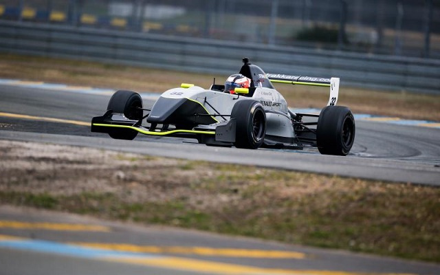 Photo: DPPI / Renault Sport Media