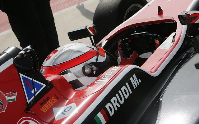 Photo: CI Formula 4
