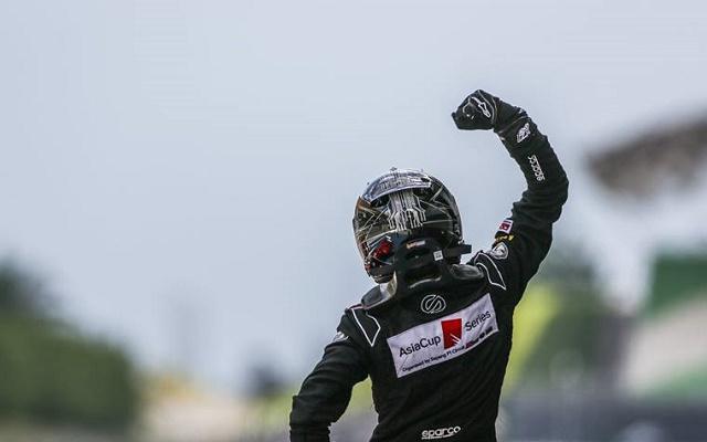 Photo: Formula Masters China Series