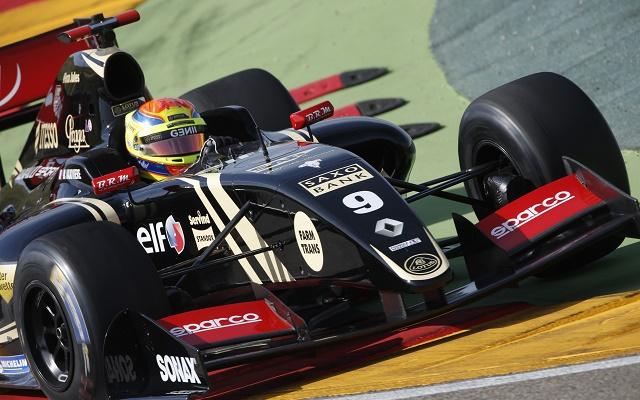 Photo: Francois Flamand / DPPI / Renault Sport Media
