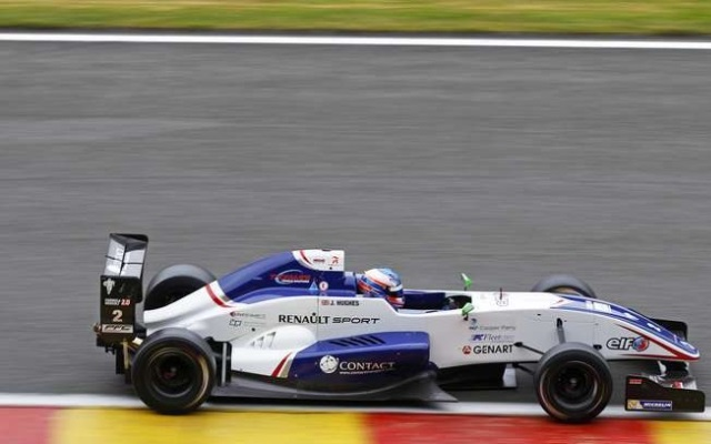Photo: Renault Sport Media