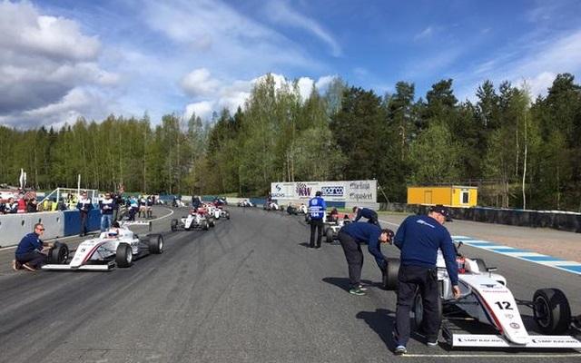Photo: SMP F4 Championship