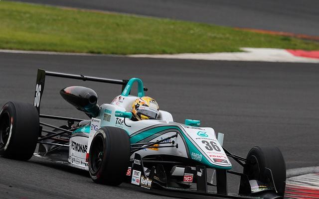 Photo: Japanese F3