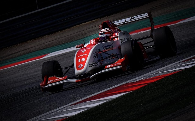 Photo: Formula Renault 2.0 NEC