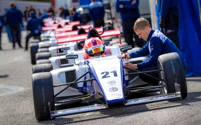 Photo: F4 NEZ Championship By SMP Racing
