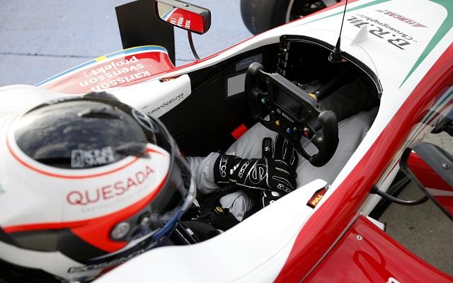 Photo: FIA F3 European Championship