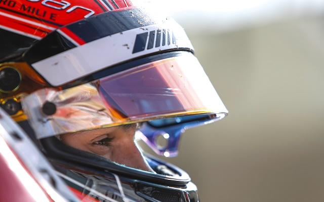 Photo: Zak Mauger / GP3 Series Media Service
