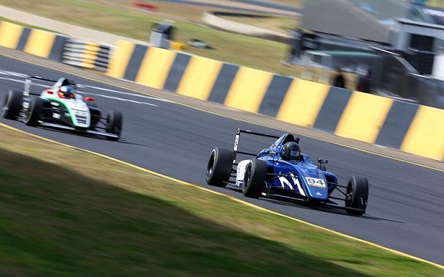 Photo: Australian F4