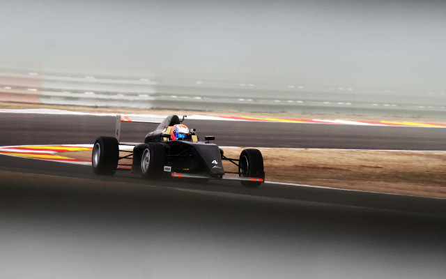 Spanish F4