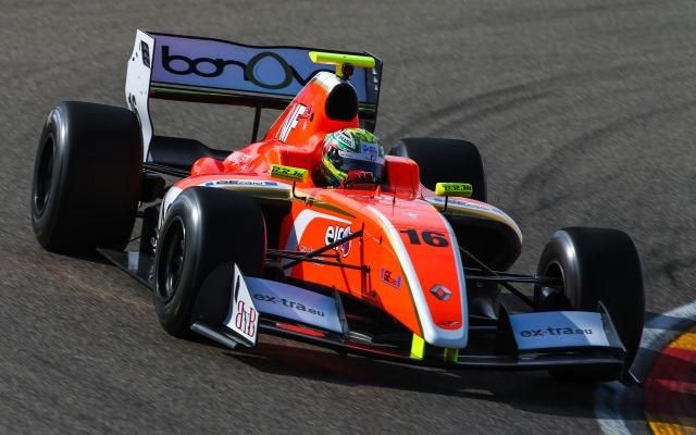 Formula 3.5 V8