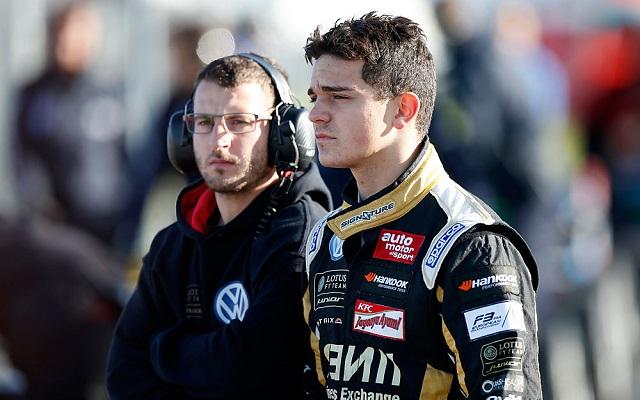 Photo: FIA European F3 Championship