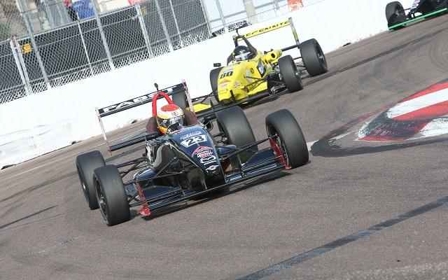 Photo: Indianapolis Motor Speedway, LLC Photography