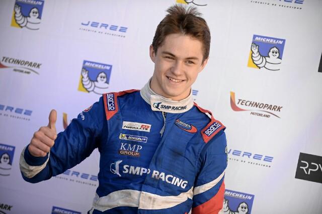 Photo: RPM Racing