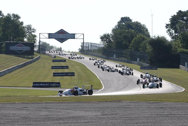 Photo: Indianapolis Motor Speedway, LLC