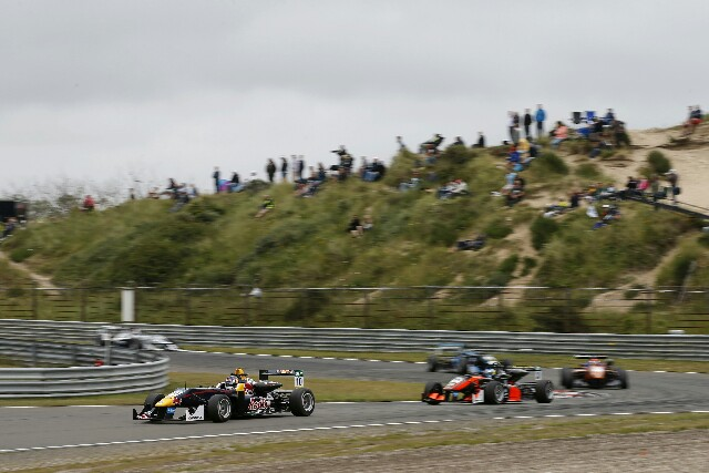 Photo: FIA Formula 3 European Championship