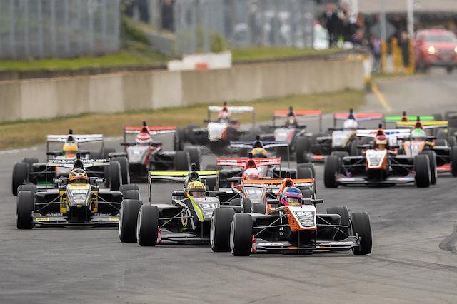 Photo: Toyota Racing NZ